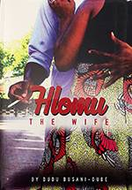 Hlomu the wife (book cover)