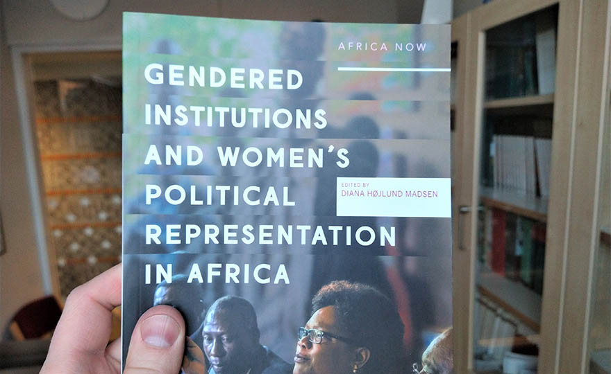 The book has both empirical and theoretical ambitions and is a first step towards developing an African feminist institutionalism.